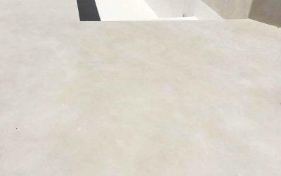 Πατητή-Τσιμεντοκονια